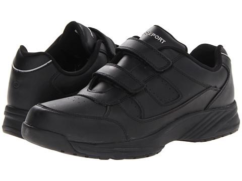 Adidasi Rockport - Piermont - New Black