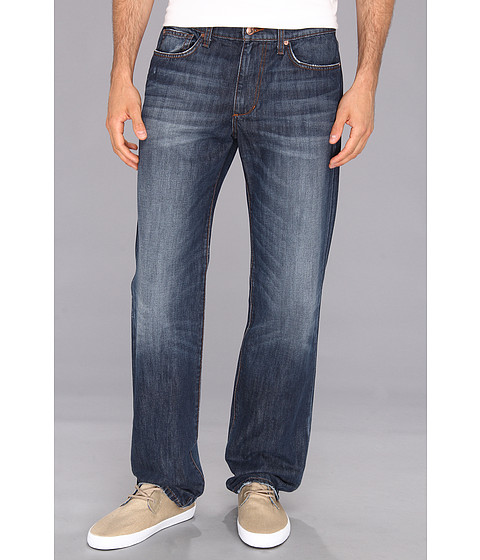 Blugi Joes Jeans - Classic in Ladden Medium/Dark Shade - Ladden Medium/Dark Shade