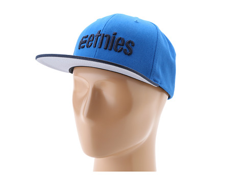 Sepci etnies - Corporate 4 Hat - Navy/Blue