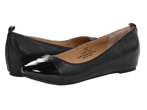 Balerini Fitzwell - Ryann - Black Leather