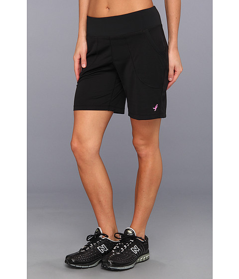 Pantaloni New Balance - Stride Short - Black