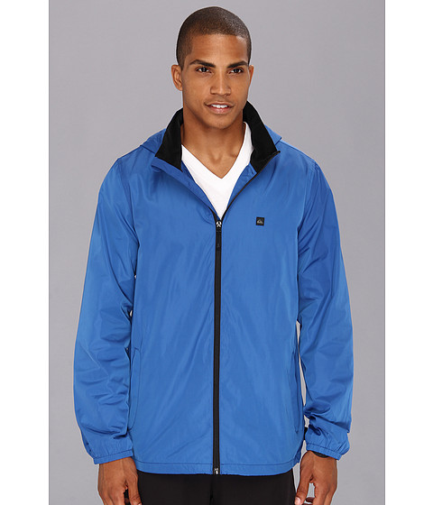 Jachete Quiksilver - Shell Out Windbreaker Jacket - Port Blue