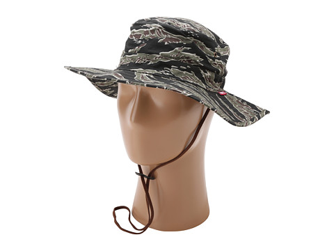 Sepci Obey - Boonts Hat - Tiger Camo