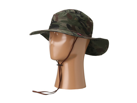 Sepci Obey - Boonts Hat - Field Camo