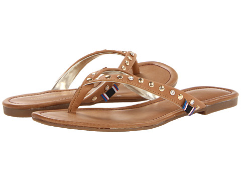 Sandale Tommy Hilfiger - Sedan - Ambra Leather