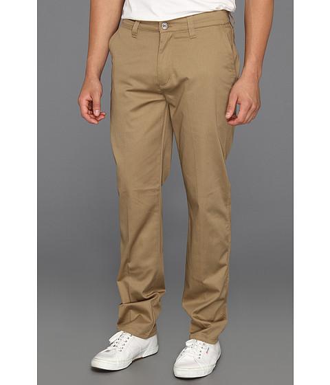Pantaloni Quiksilver - Union Pant - Khaki