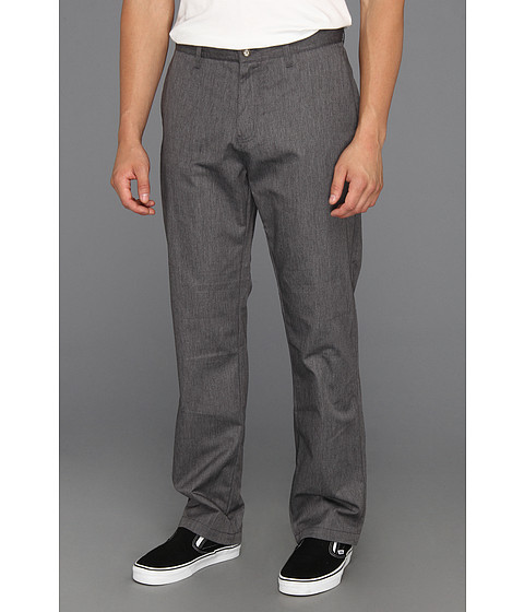 Pantaloni Volcom - Frickin Chino Pant - Charcoal Heather