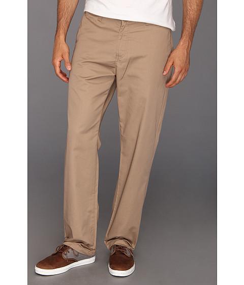 Pantaloni Volcom - Frickin Chino Pant - Khaki