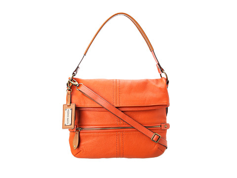 Posete Franco Sarto - Christie Crossbody - Pumpkin Orange
