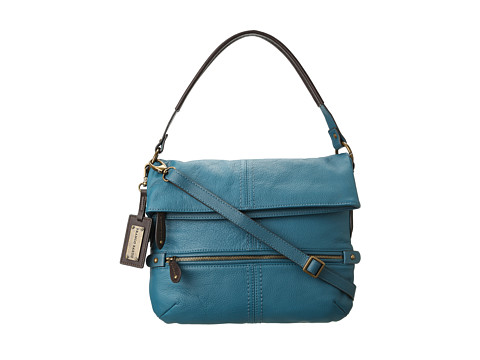 Posete Franco Sarto - Christie Crossbody - Teal