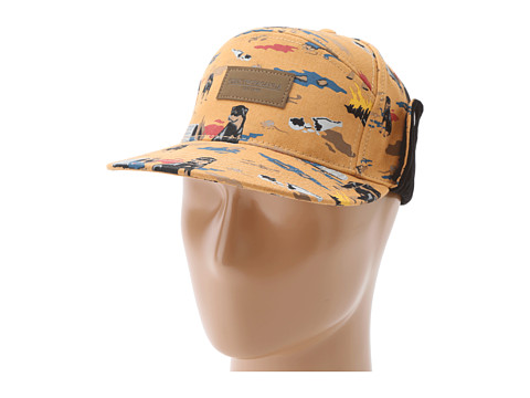Sepci Obey - City Hunting Field Hat - Cathay Spice