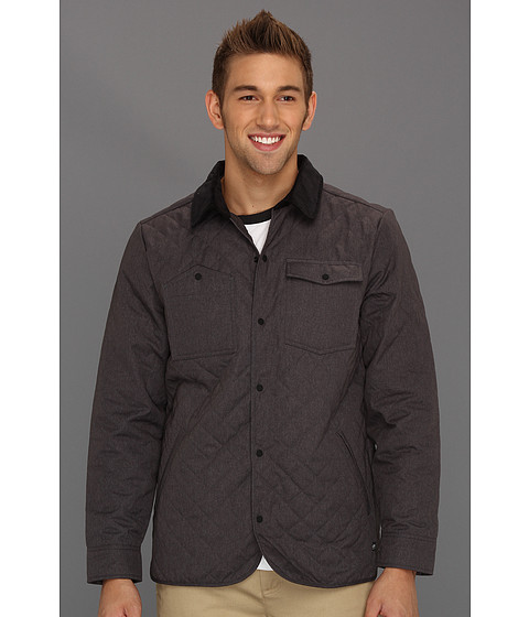 Jachete Vans - Roan Jacket - New Charcoal Heather