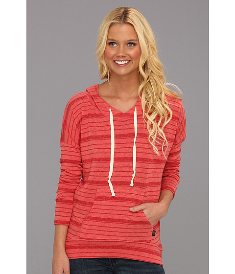 Bluze Vans - Submissive Sweater - Deep Sea Coral Heather