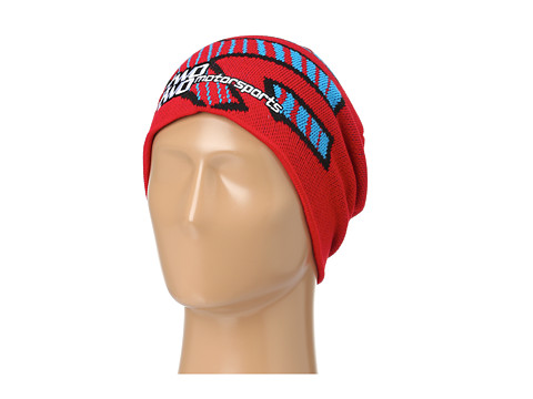 Sepci etnies - Supercharged Beanie - Red
