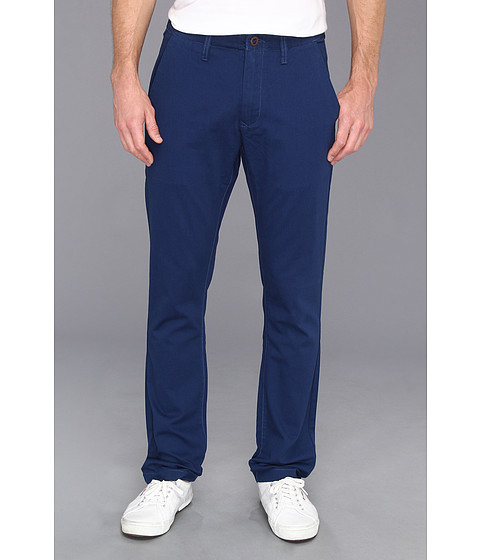 Pantaloni Volcom - Faceted Pant - Vintage Navy