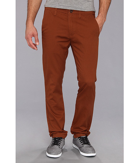 Pantaloni Volcom - Faceted Pant - Chestnut Brown