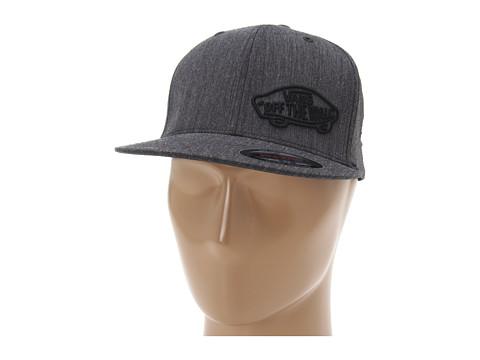 Sepci Vans - Suiting Style FlexFit Cap - Black
