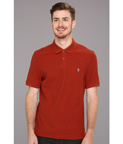 Tricouri Original Penguin - The Daddy-O - Cherry Milange