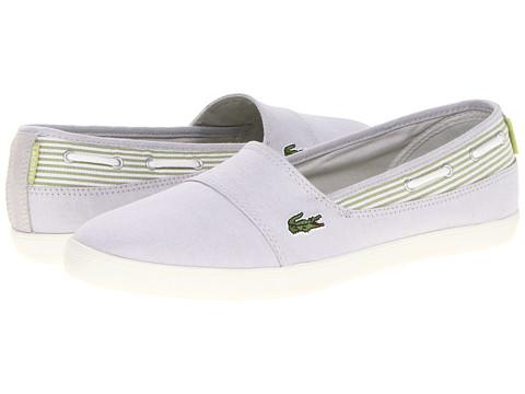 Adidasi Lacoste - Marice US VIN - Grey/Grey