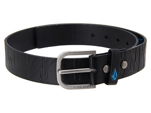 Curele Volcom - Reform Belt - Black