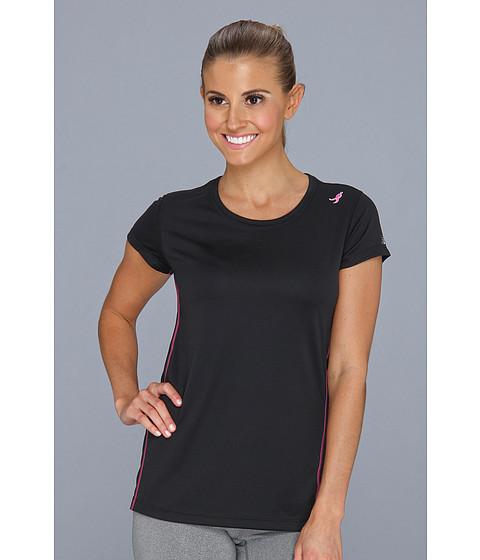 Tricouri New Balance - Komen Go 2 Short Sleeve Top - Black