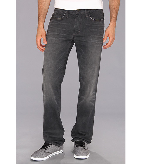 Blugi Joes Jeans - Brixton in Clint Dark Grey - Clint Dark Grey