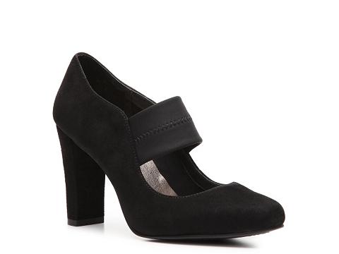 Pantofi Abella - Diana Pump - Black