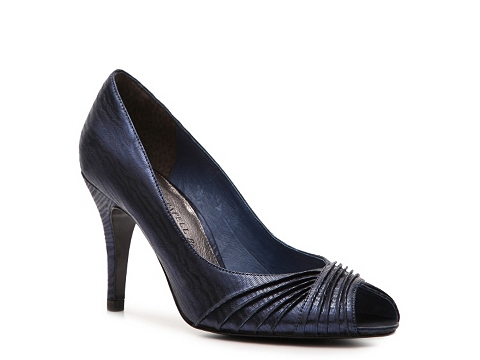 Pantofi Adrianna Papell Boutique - Fanatic Pump - Navy