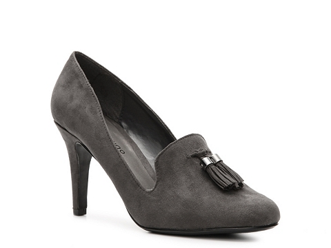 Pantofi Ann Marino - Lolly Pump - Grey