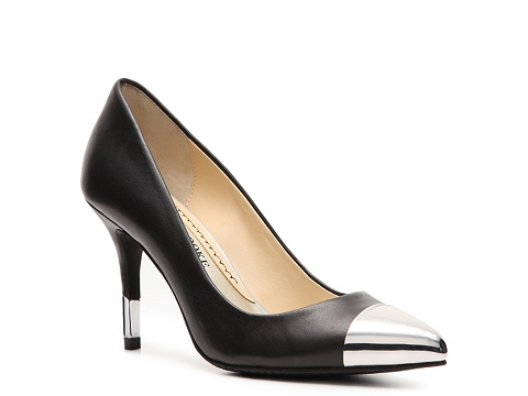 Pantofi Audrey Brooke - Mila Pump - Black