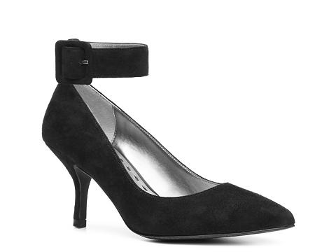 Pantofi Audrey Brooke - Mariah Pump - Black
