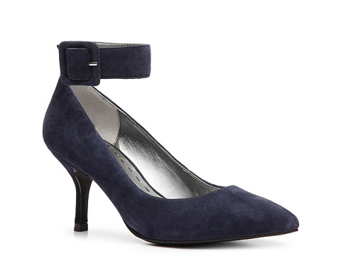 Pantofi Audrey Brooke - Mariah Pump - Navy