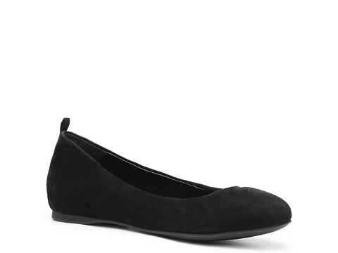 Balerini Audrey Brooke - Newport Flat - Black