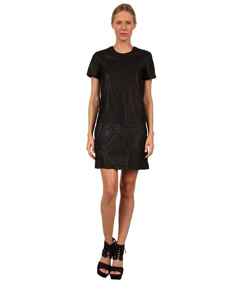 Rochii Theory - Eliora L Dress - Black
