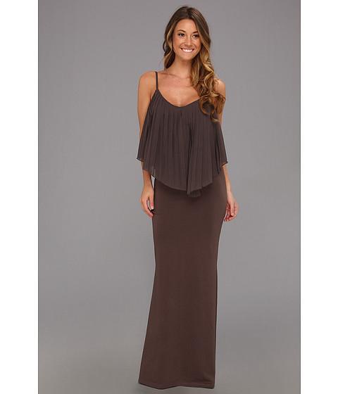 Rochii RVCA - Chaac Dress - Shale