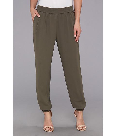 Pantaloni Joie - Mariner J099-10183 - Fatigue