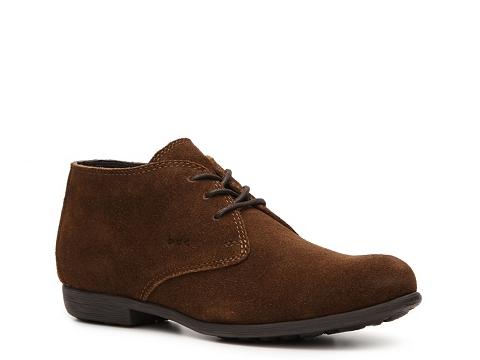 Pantofi b.o.c - Sandy Bootie - Brown