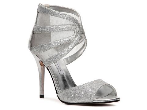 Sandale Caparros - Dalton Sandal - Silver