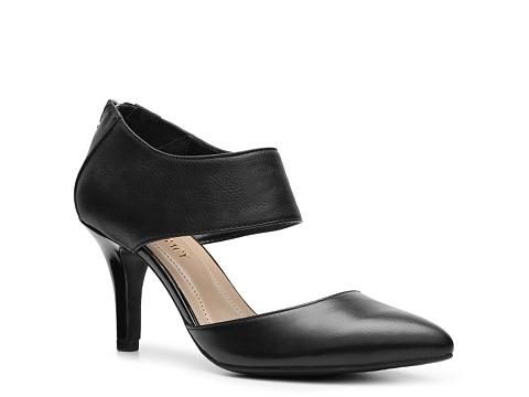 Pantofi Ellen Tracy - Bess Pump - Black