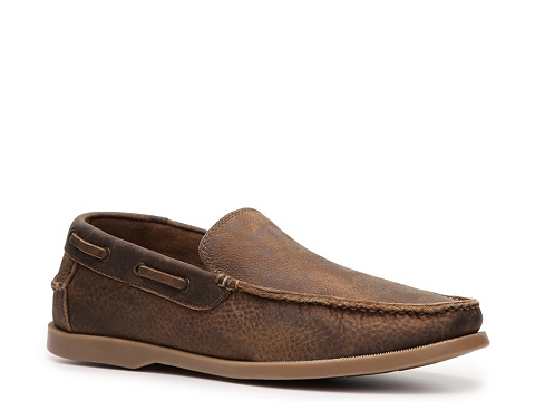 Pantofi Bed Stu - Uncle Larry Slip-On - Burnished Brown