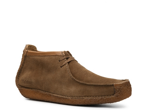 Ghete Clarks Originals - Redland Chukka Boot - Tan