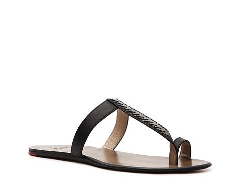 Sandale Joes - Joes Katey Flat Sandal - Black
