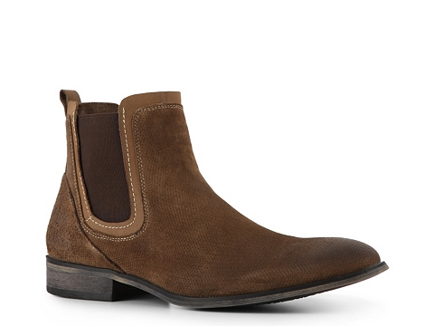 Ghete Kenneth Cole Reaction - Playing Slots Boot - Brown