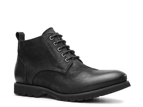 Ghete Kenneth Cole Reaction - Need 2 See Boot - Black