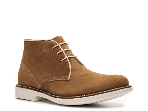 Pantofi Kurt Geiger - London Carby Boot - Tan