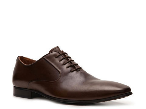 Pantofi Kurt Geiger - London Hoxton Oxford - Chocolate