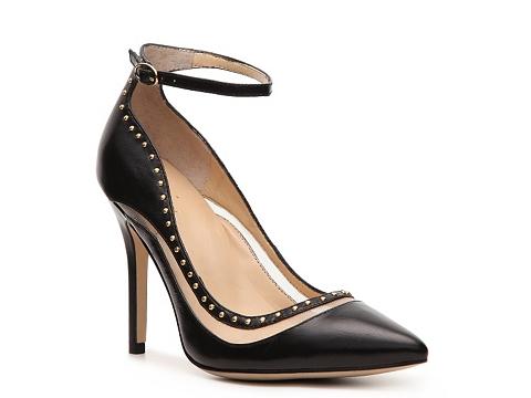 Pantofi Levity - Kimi Pump - Black