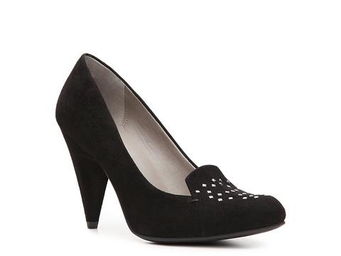 Pantofi Levity - Clio Studded Pump - Black