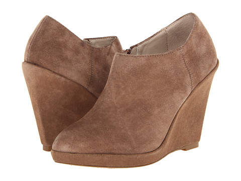 Pantofi Steven by Steve Madden - Giina - Taupe Suede