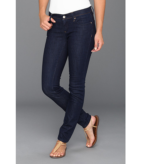 Pantaloni Roxy - Sunburners Skinny Fit Jean - Indigo Mine Wash